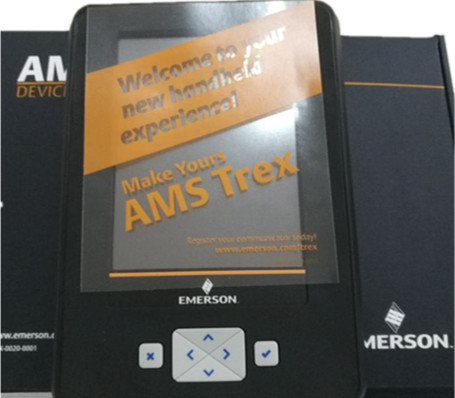 TREXCHPKLWS3S Emerson AMS TREX Communicator – Liide Technology